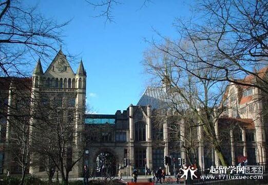 维多利亚大学2