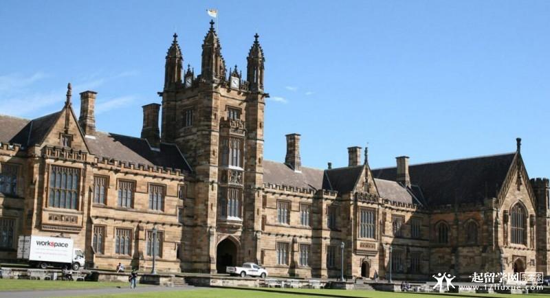 悉尼大学人文与社会科学学院