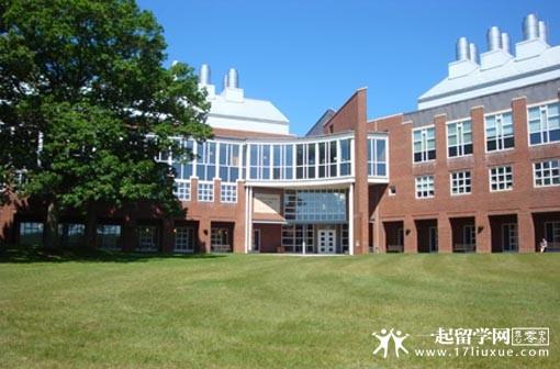 新英格兰大学人文学院