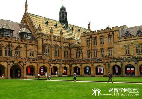 悉尼大学理学院