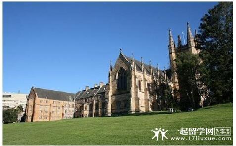 悉尼大学药学学院