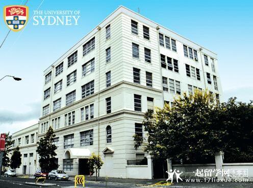 悉尼大学医学院