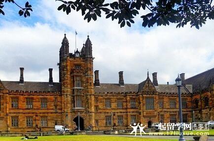 悉尼大学牙医学院