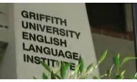 格里菲斯大学-语言学校