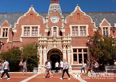 林肯大学有哪些学院?热门专业有哪些?
