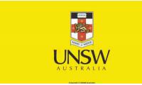 新南威尔士大学宿舍介绍