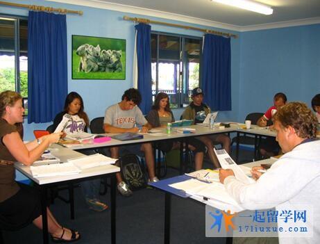 悉尼大学语言班学习经历分享