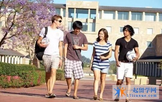 昆士兰大学语言班学习经历分享