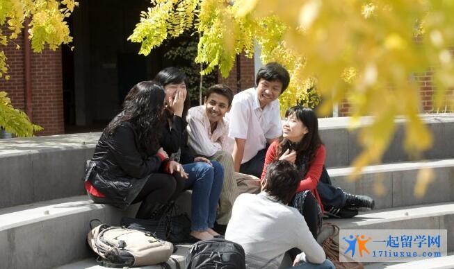 悉尼科技大学语言班学习经历分享