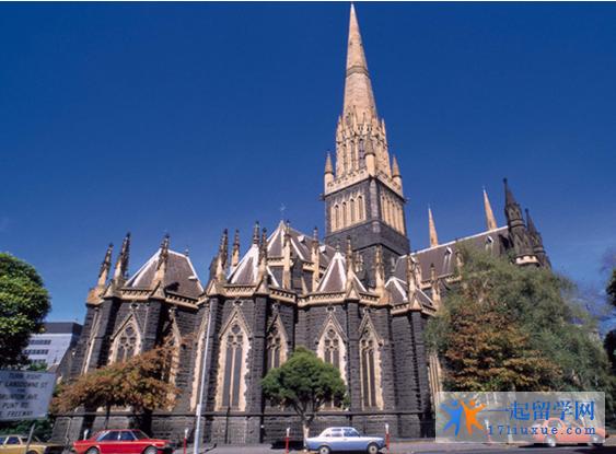 澳洲天主教大学语言班在哪个城市