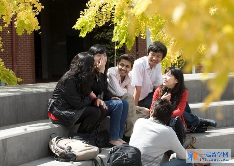 格里菲斯大学语言班学习经历分享