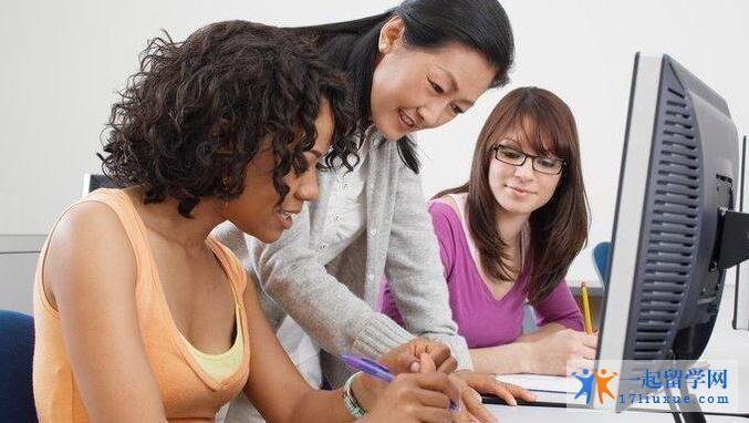 拉筹伯大学语言班学习经历分享