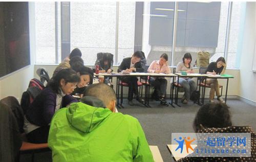 塔斯马尼亚大学语言课程容易过吗?考试方式是怎样的?