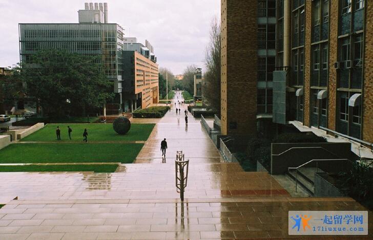 新南威尔士大学寄宿家庭生活怎么样