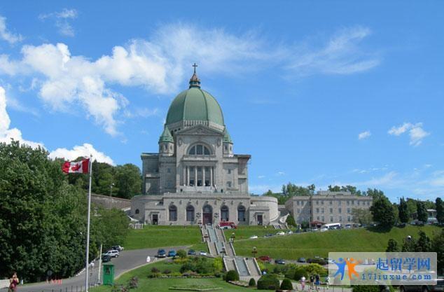 加拿大名校麦吉尔大学(McGill University)介绍