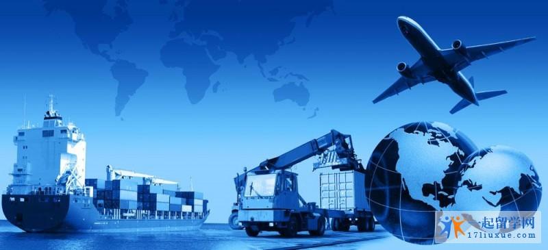 运输及商业管理