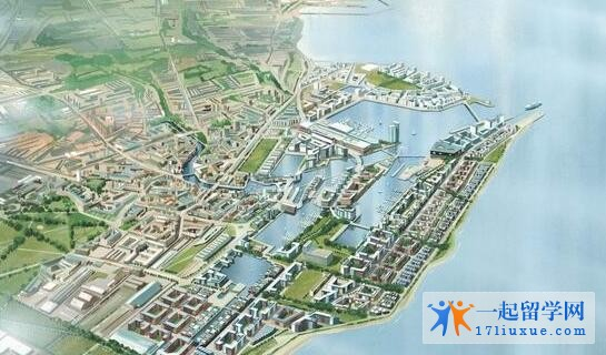 2019年伦敦大学学院城市设计与城市规划专业硕士申请条件 学费费用 世界排名 伦敦大学学院中文网图片