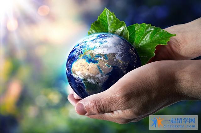环境科学专业
