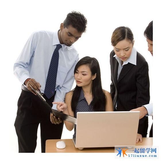 工商管理专业5