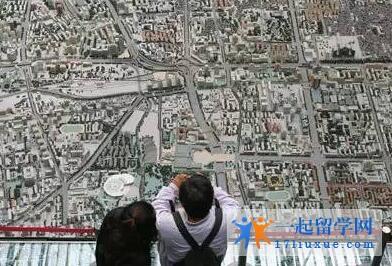 城市设计专业