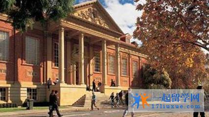 澳洲 弗林德斯大学图片