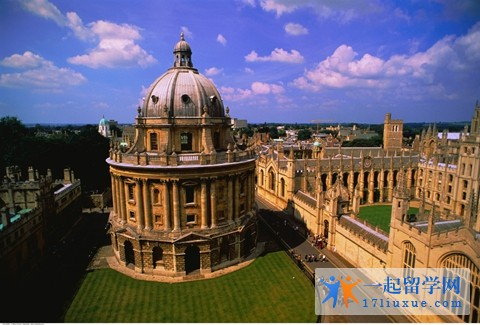 英国大学申请攻略