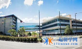 南昆士兰大学设施