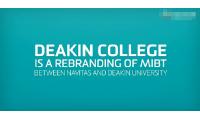 迪肯大学预科宣传片
