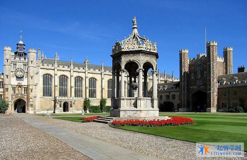 牛津布鲁克斯大学1