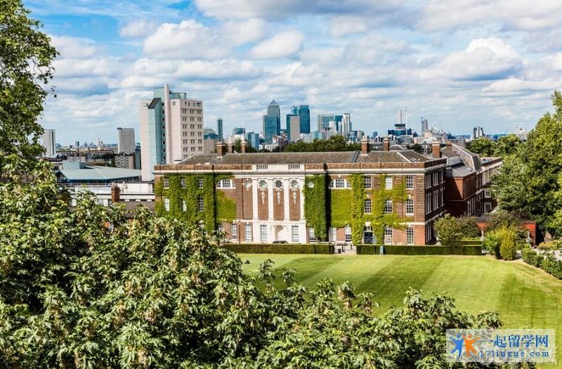 伦敦大学金史密斯学院1