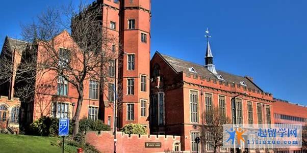 英国伦敦南岸大学