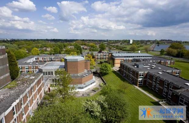 纽曼大学学院