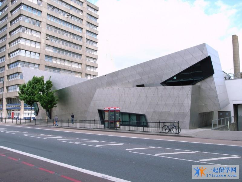 英国伦敦城市大学1