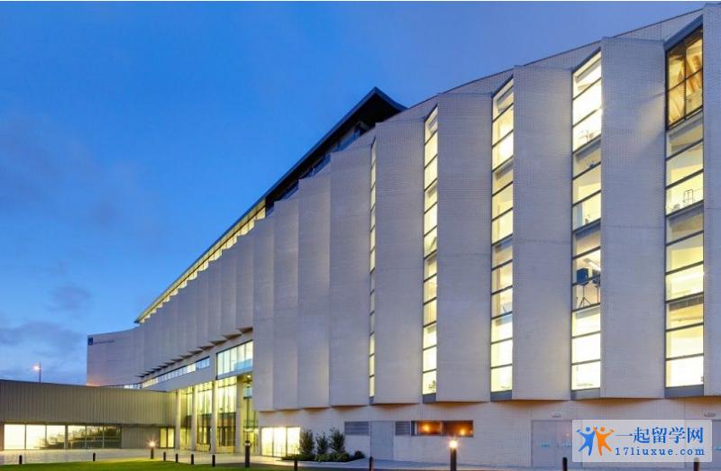 利物浦约翰摩尔斯大学1