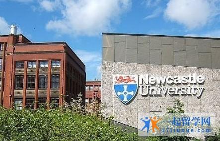 英国纽卡斯尔大学1
