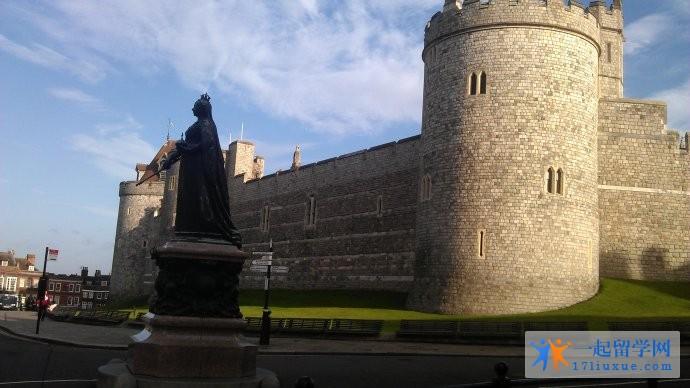 伦敦大学玛丽女王学院1