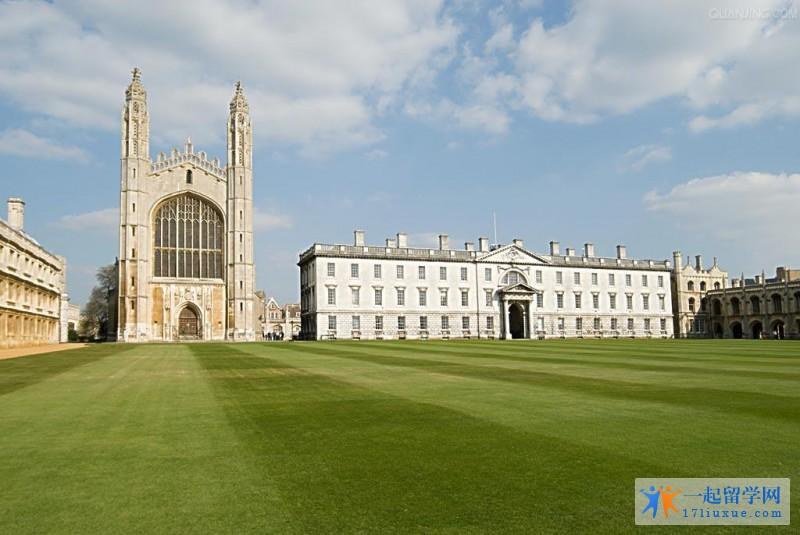 剑桥大学2