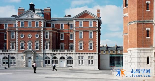 东伦敦大学1