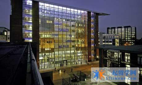 英国伦敦南岸大学3
