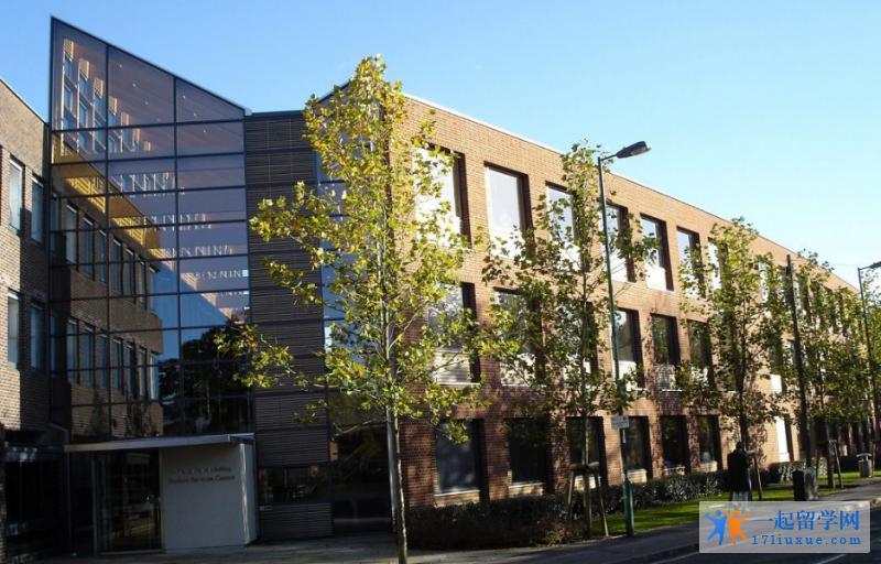 南安普顿大学1