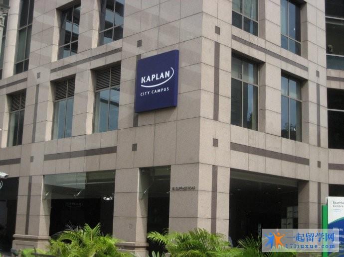 新加坡楷博金融学院就读怎么样?好吗?