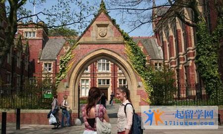 英国林肯大学地理位置介绍