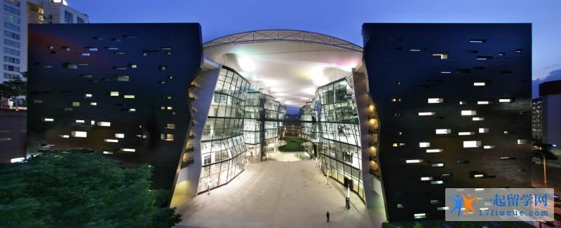 新加坡拉萨尔艺术学院就读怎么样?好吗?