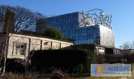 伦敦大学金史密斯学院校区地址