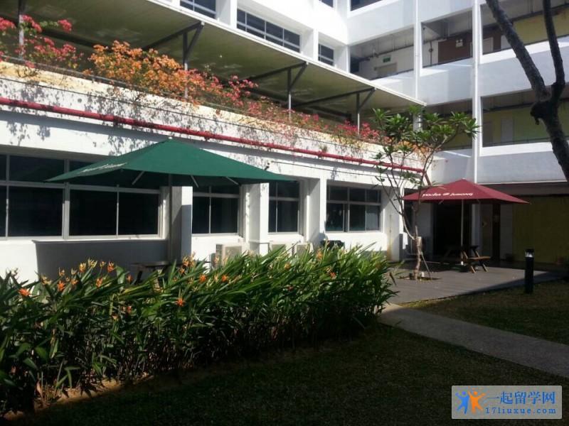 新加坡JE教育学院就读怎么样?好吗?