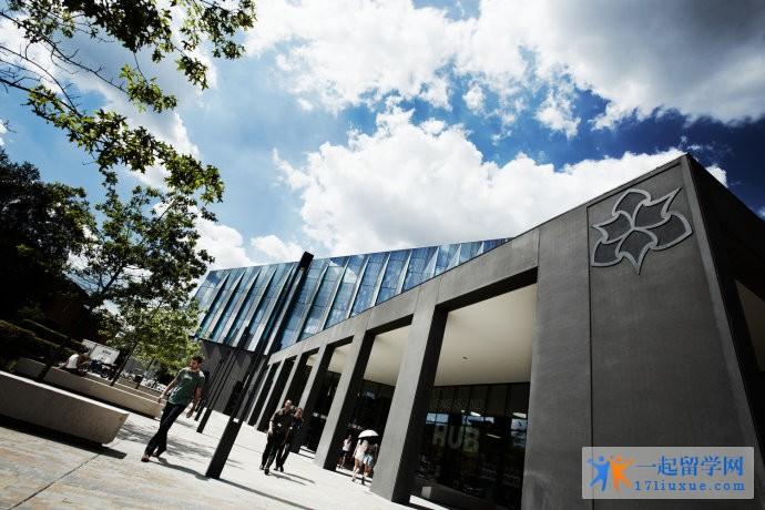 曼彻斯特城市大学1