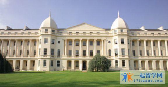 英国伦敦南岸大学校区地址