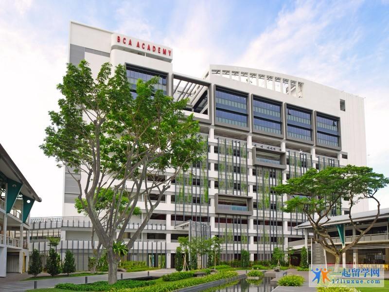 新加坡建筑管理学院就读怎么样?好吗?