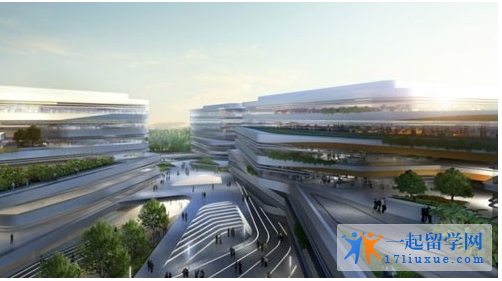 新加坡第一媒体设计学院介绍