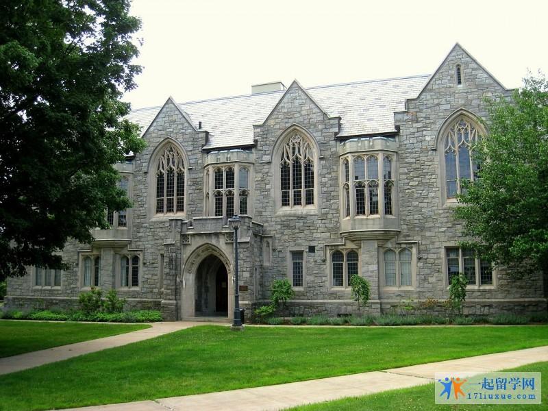 伍斯特大学在哪里及校区详细地址介绍